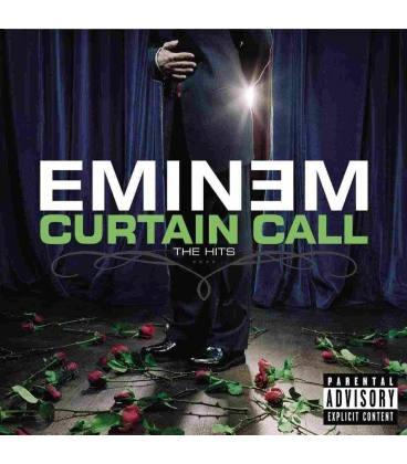 Curtain Call-2 LP