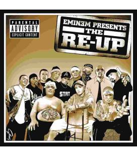 Eminem Presents, The Re-Up-2 LP