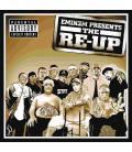 Eminem Presents, The Re-Up-2 LP