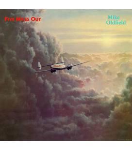 Five Miles Out-1 LP