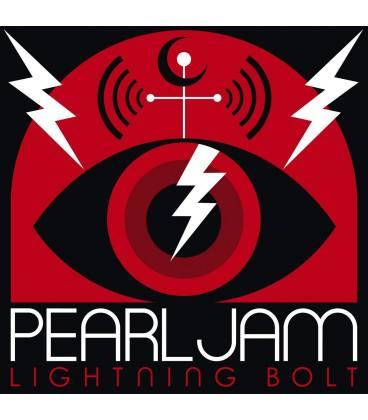 Lightning Bolt-2 LP
