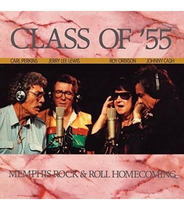 Class Of-1 LP