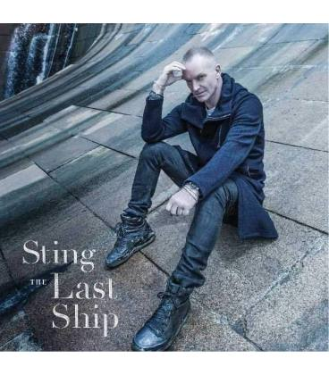 The Last Ship-1 LP