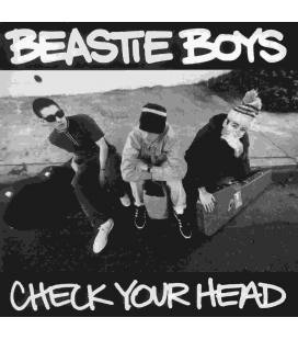 Check Your Head-2 LP