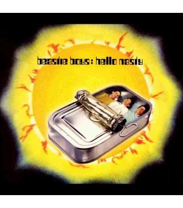 Hello Nasty-2 LP
