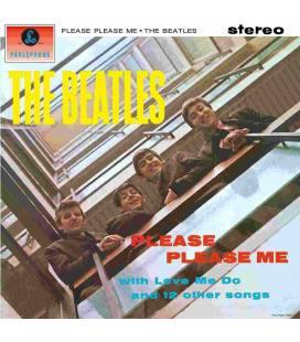 Please Please Me-1 LP