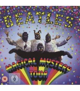 Magical Mystery Tour (Limited)