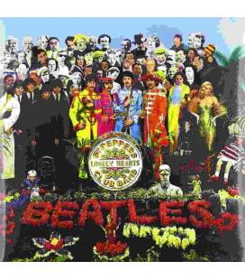 Sgt Pepper'S Lonley Hearts-1 LP
