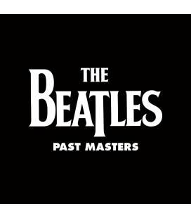 Past Masters-2 LP