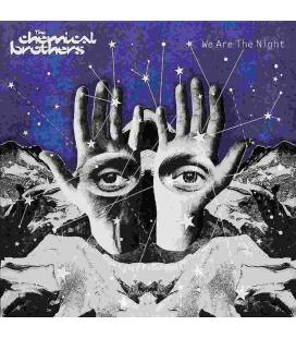 We Are The Night-2 LP
