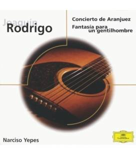 Concierto De Aranjuez-1 LP