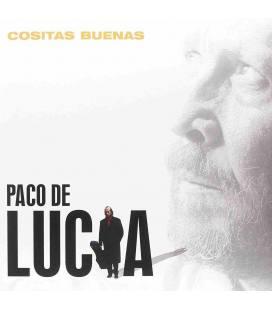 Cositas Buenas-1 LP