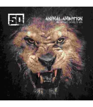 Animal Ambitionan Untamed -2 LP
