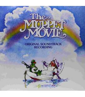 B.S.O. The Muppet Movie-1 LP