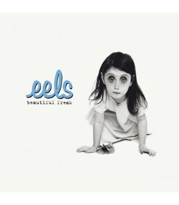 Beautiful Freak-1 LP