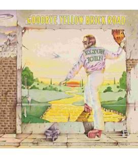 Goodbye Yellow Brick Road-2 LP