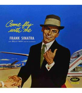 Come Fly With Me-1 LP