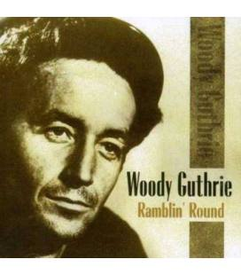 Ramblin' Round-2 CD