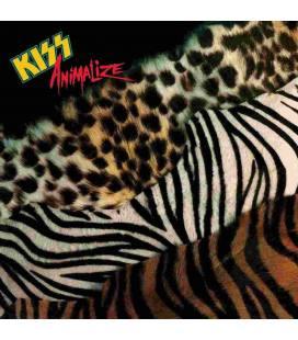 Animalize-1 LP