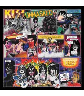 Unmasked-1 LP