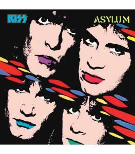 Asylum-1 LP