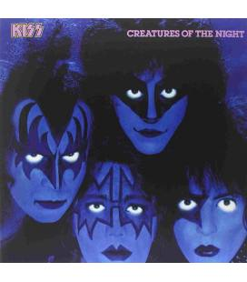 Creatures Of The Night-1 LP