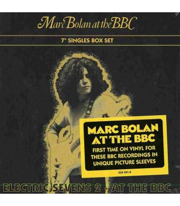 At The Bbc-4 LP