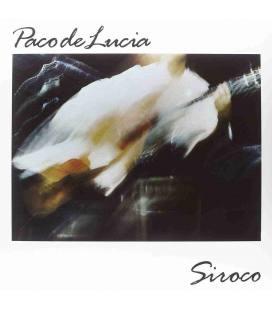 Siroco-1 LP