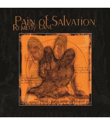 Remedy Lane-3 LP