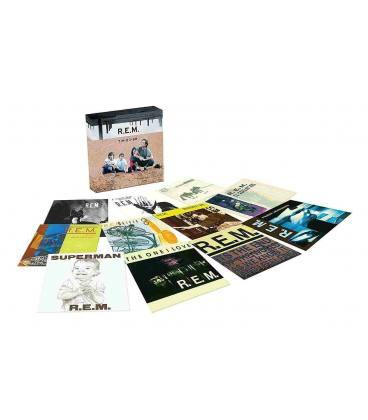"7 In - 83 - 88 - 7 Vinyl Box""-11 LP"