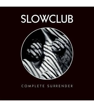 Complete Surrender -1 LP