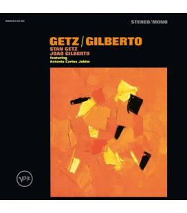 Getz/Gilberto-1 LP