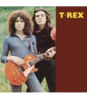 T. Rex -1 LP