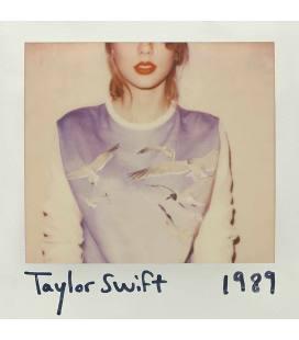 1989(Lp Limitado)-2 LP