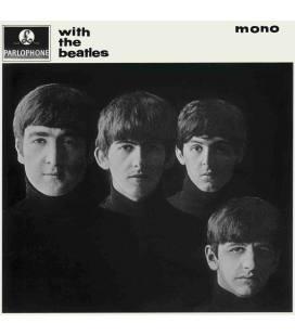 With The Beatles Mono-1 LP
