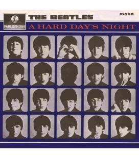 A Hard Day's Night Mono-1 LP