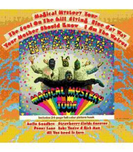 Magical Mystery Tour Mono-1 LP