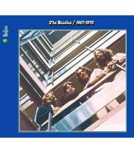 The Beatles 1957-1970-2 LP