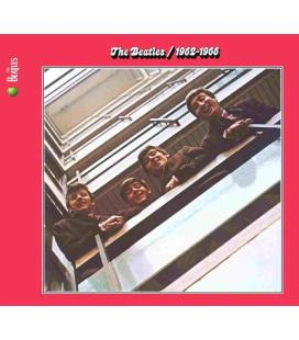 The Beatles 1962-1966-2 LP