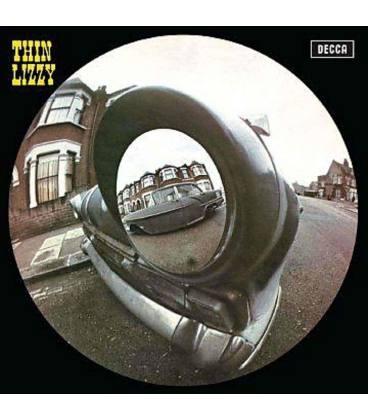 Thin Lizzy -1 LP