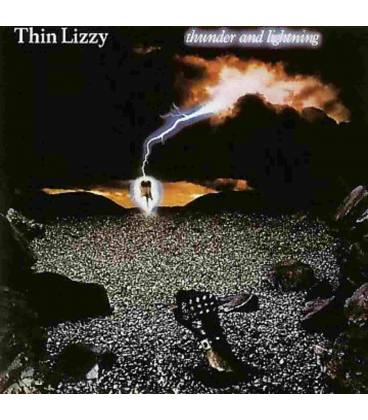 Thunder And Lightning -1 LP