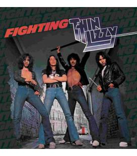 Fighting -1 LP