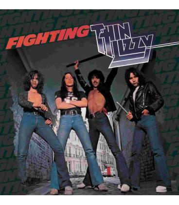 Fighting -1 LP