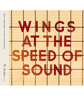 At The Speed Of Sound -2 LP