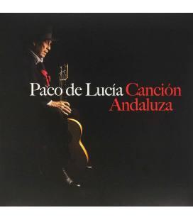 Cancion Andaluza-1 LP