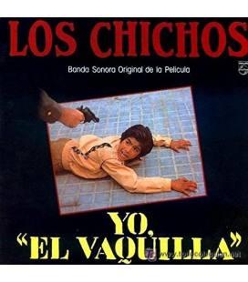 Yo El Vaquilla-1 LP
