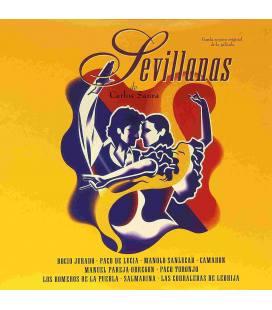 Sevillanas De Carlos Saura-1 LP