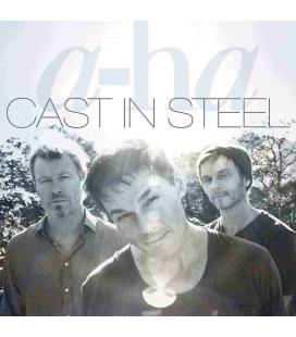 Cast In Steel-1 LP