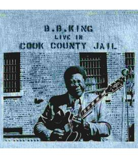 Live In Cook County Jail-1 LP
