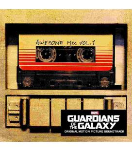 Guardians Of The Galaxy - Awesome-1 LP